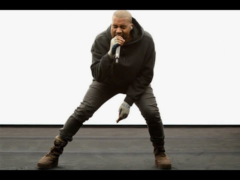 Kanye West Drops First Single off