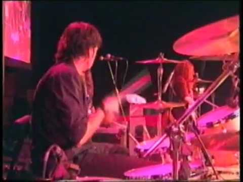 The Jeff Scott Soto Queen Live Concert Convention 2003.avi