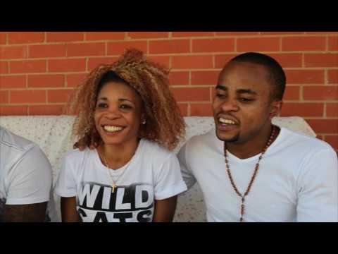 An African Book of Dreams short film