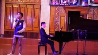 dạy Thanh nhạc - Tháng tư là lời nói dối của em - Cao Hưng http://musicsoul.vn/ 046 326 5555