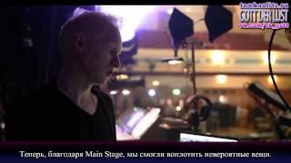 Making The Sound - Tokio Hotel TV 2015 EP 08 (с русскими субтитрами)