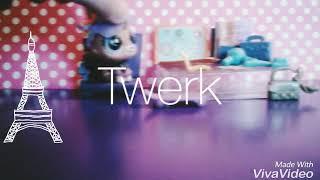 Lps клип:Te Amo (Ханна)😻😺👍