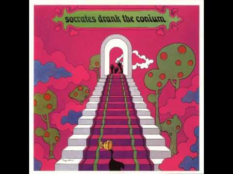 Socrates Drank the Conium  ( Full album )