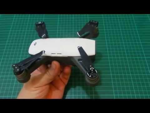 Сменные лопасти спарк как изготовить беспилотник спарк гарантийный ремонт у производителя