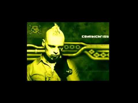combichrist - Feed The Fire