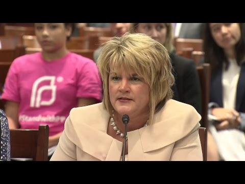 Senate Dems Hold Hearing on Ways GOP Health Care Bill Would Devastate Rural America