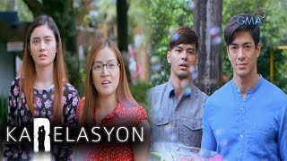 Karelasyon: Exchanging identities with my best friend | Full Episode