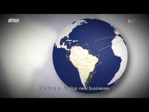 Uruguay construye cable submarino de fibra óptica