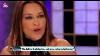 Sabah Kahvesi 3  Bölüm   Hülya Avşar