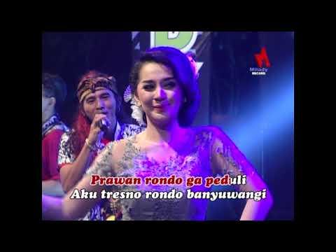 Ki Rudi Gareng feat. Mega Wati - Rondo Banyuwangi  [OFFICIAL]
