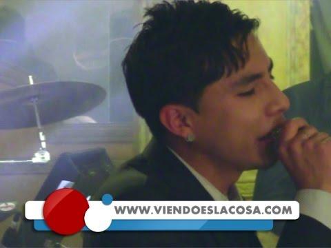 VIDEO: ANÓNIMO (Alex Rivas) - Vete - En Vivo - WWW.VIENDOESLACOSA.COM - Cumbia 2016