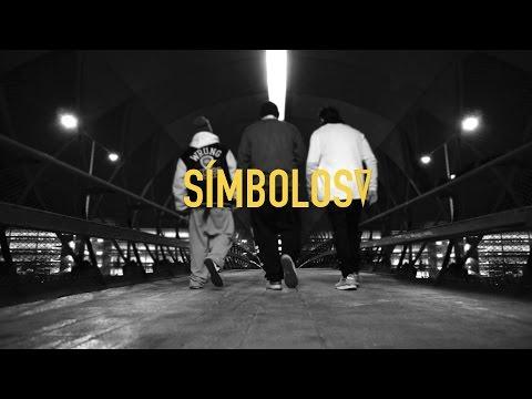 SÍMBOLOS - CURSO BÁSICO DE POESÍA (VIDEOCLIP OFICIAL)