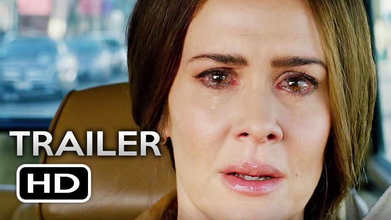 BIRD BOX Official Trailer 2 (2018) Sandra Bullock, Sarah Paulson Netflix  Sci-Fi Movie HD