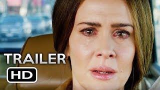 BIRD BOX Official Trailer 2 (2018) Sandra Bullock, Sarah Paulson Netflix Sci-Fi Movie HD