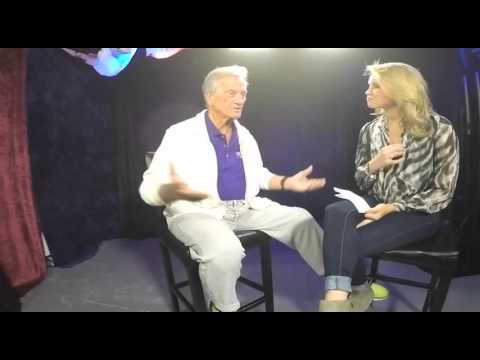 Pat Boone Interview