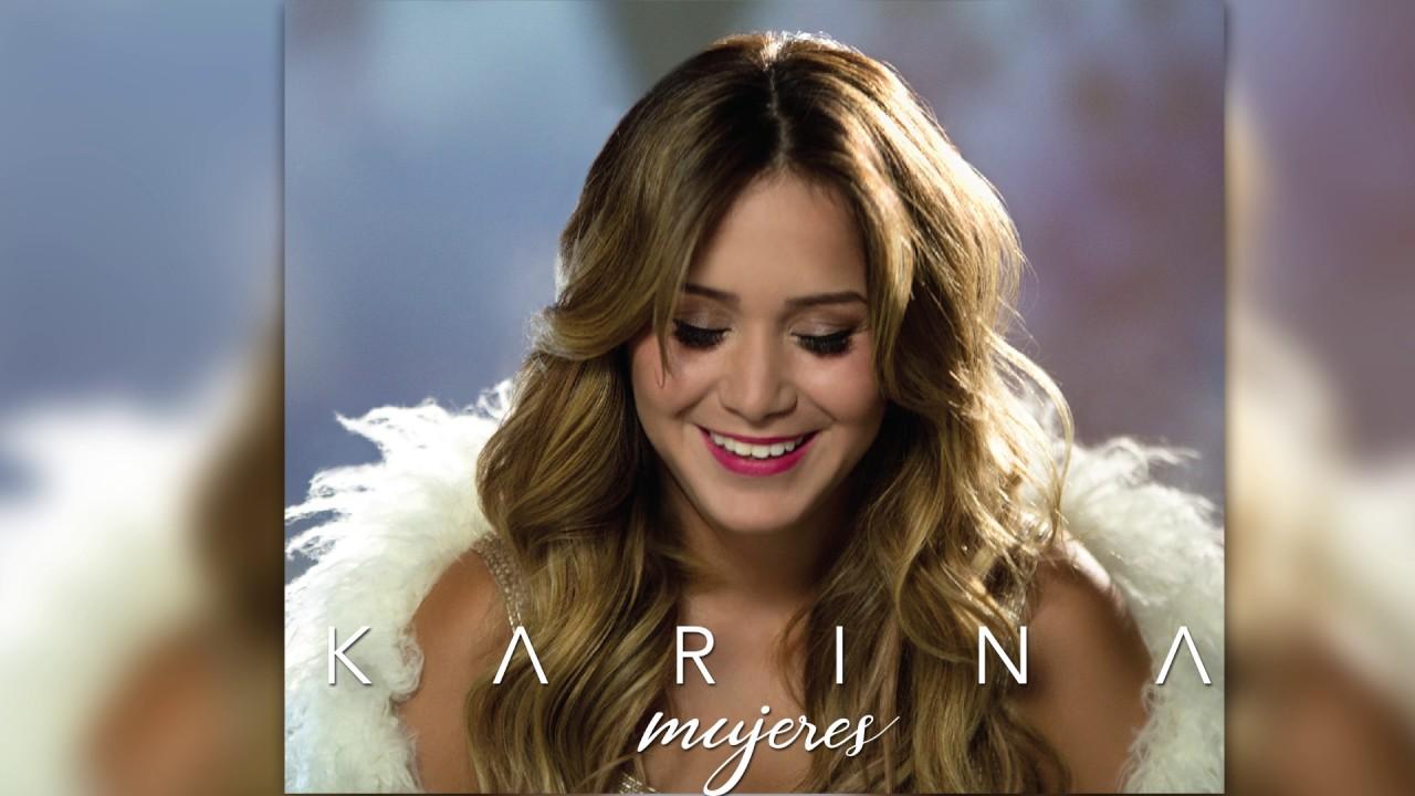 Karina Solo En Mi