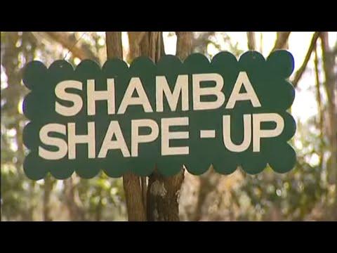 Shamba Shape Up Sn 03 - Ep 13 Bees, Chickens, Antibiotics (Swahili)
