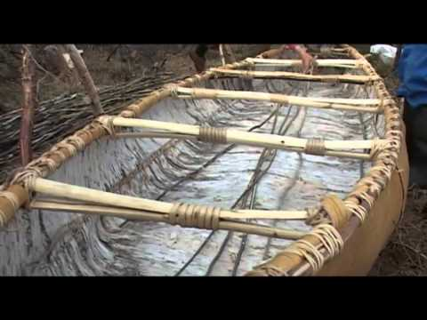 Лодка своими руками из плёнки