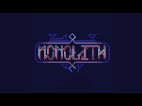 Monolith Gameplay Impressions  Spacecraft Action Meets Binding of Isaac