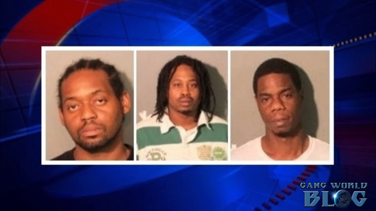 48 Alleged Members of Gangster Disciples Indicted (Tennessee