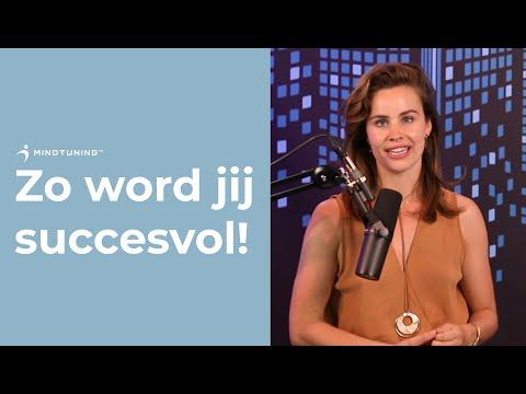 Download Zo word jij SUCCESVOL!