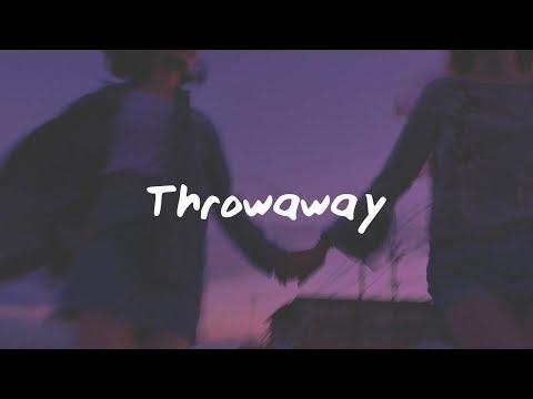 SG Lewis Ft. Clairo - Throwaway (Lyrics)