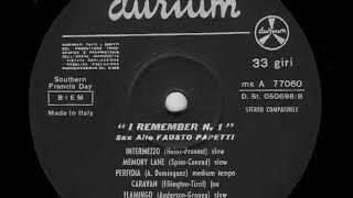 Fausto Papetti   I Remember n 1 11   Caravan