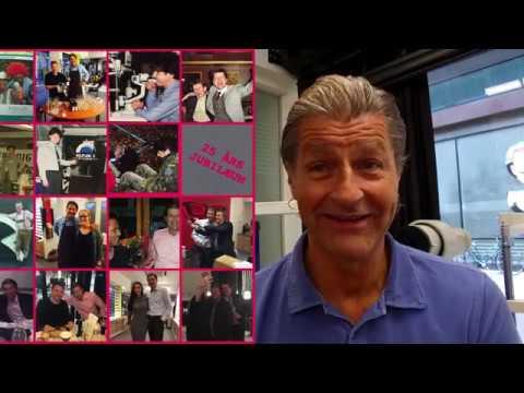 0958a20bf166 Bo Lauenborg har 25 års jubilæum hos Kontaktlinse Instituttet og Buris  Briller