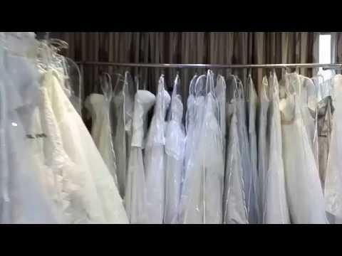Guanzhou ange bridal -----------Our showroom