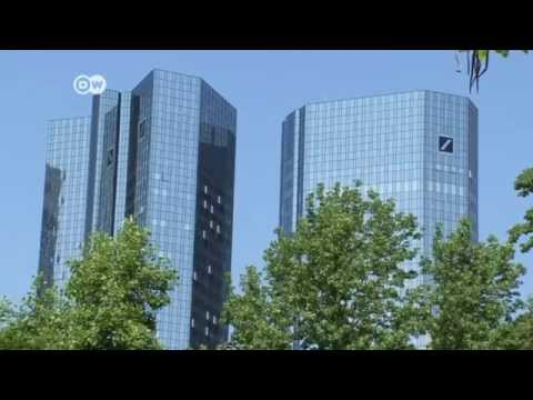Deutsche Bank raises cash from Qatari royals | Journal