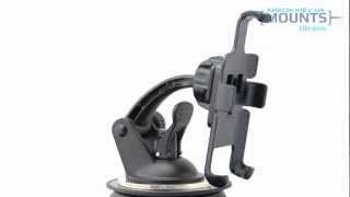 Автомобильный держатель для iPhone 3. Arkon IPM115.(Автомобильный держатель для iPhone 3. Arkon IPM115. arkon.kiev.ua., 2012-05-06T14:44:33.000Z)