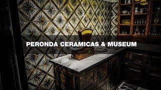 peronda Ceramicas & Museum  Новинки Cersaie 2017