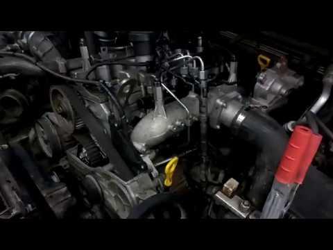 Great Wall Hover H5 TDI АКПП, проверка и ремонт топливных форсунок 5 поколения