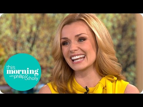 Katherine Jenkins On Motherhood And The Monarchy | This Morning