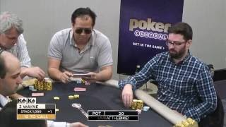 live at the bike 5 5 nlhe kk 4 way ace flops bicycle casino feat d22 soso