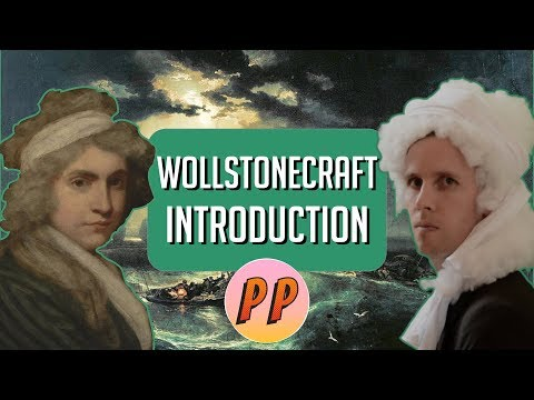 Mary Wollstonecraft - A Vindication of the Rights of Woman | Political Philosophy