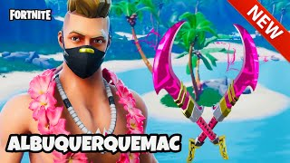 🏖 TIMELESS SKIN SUMMER FORTNITE NEW SKIN! NEW SHOP FORTNITE TODAY 24/06/19. NEW ITEMS IN THE STORE