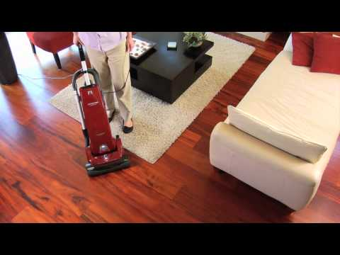 Kenmore®/MD 'Intuition' 2-amp Direct Drive Bagged Upright Vacuum At Sears Canada