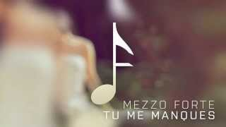 Mezzo Forte - Tu Me Manques (Original Mix) [Trancer Recordings]