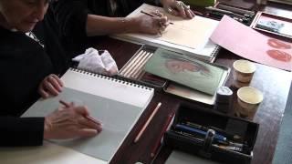 Les bases du dessin (Anglet 2012) - Stage de dessin
