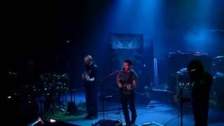 Cynic - Nunc Stans (Philadelphia, PA) 1/31/10