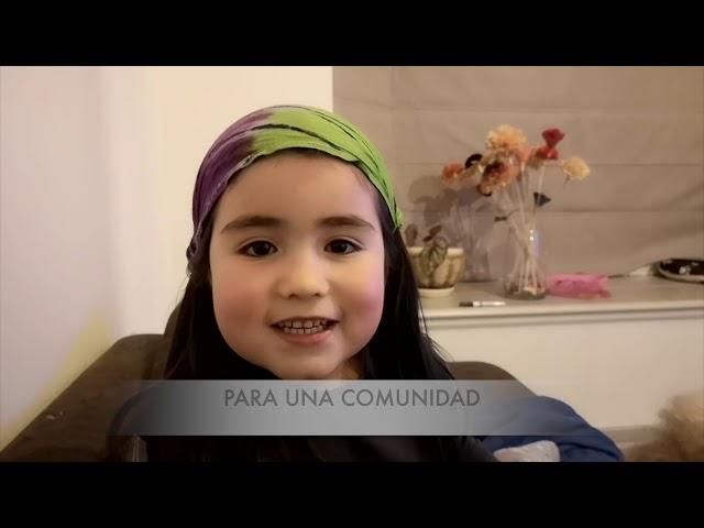 """""""Lindas huellas en el corazón"""" - Pumahue Temuco"""