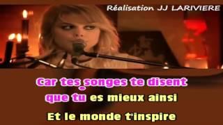 COEUR DE PIRATE   LA VIE EST AILLEURS I G JJ Karaoké Karaoké