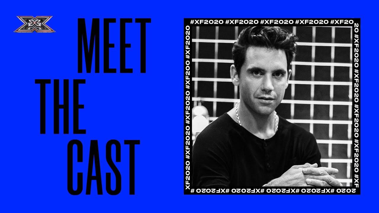 #XF2020 Meet The Cast | Mika