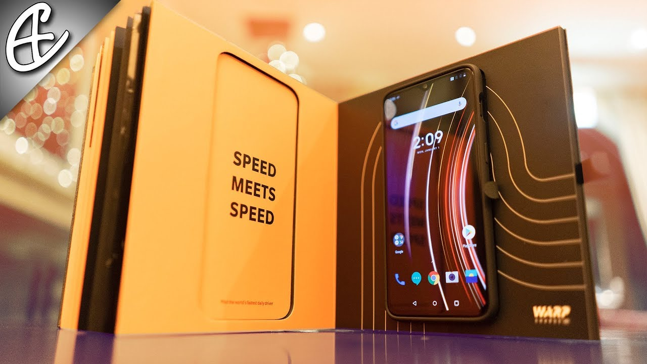 oneplus 6t giveaway oneplus 6t mclaren edition unboxing hands on review 8206