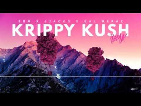 Krippy Kush Remix Juacko X SBM X Gal Meraz   Bad Bunny Ft  Farruko  {DJ Jimenez}