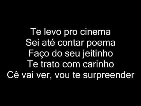 Nicolas Germano - Simples e Romântico (letra)