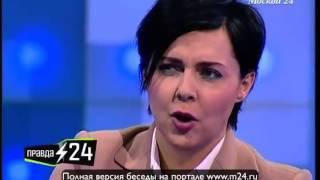 Муж запрещает Ольге Шелест петь