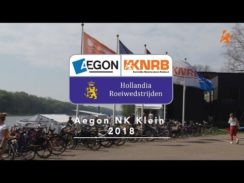 Aftermovie | Hollandia Roeiwedstrijden 2018 / Aegon NK Klein