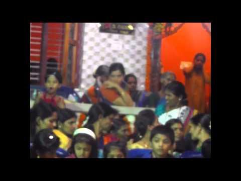 Bootha Kola :Bajagoli Mala Kukyadi Mr.Ravi hegde House